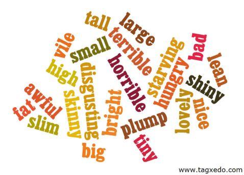descriptive adjectives for resume feesstyle ga